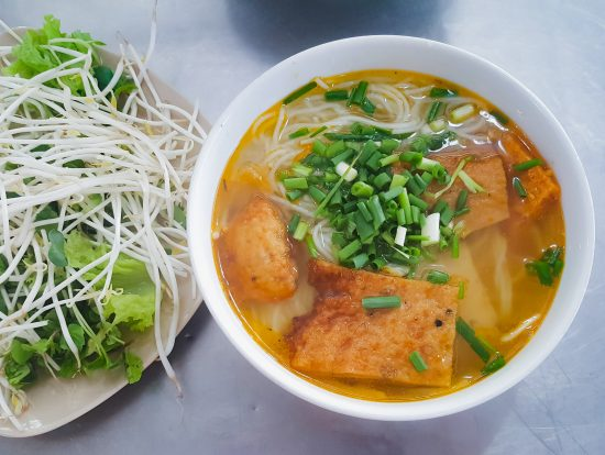 Top 5 must-try noodles when you come to Da Nang city