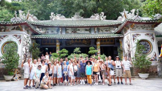 Two Amazing Days! We Explore Da Nang & Hoi An with Evelyn's Extended Family