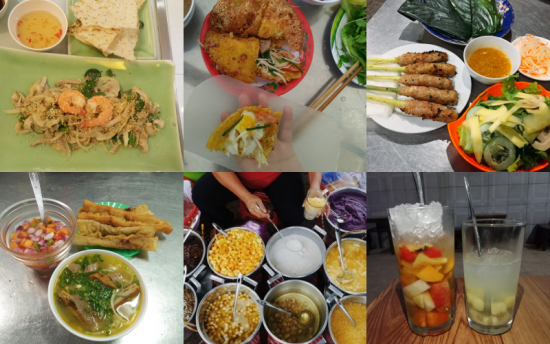 Top 10 must-not-miss foods of Hue's cuisine (Part 2)