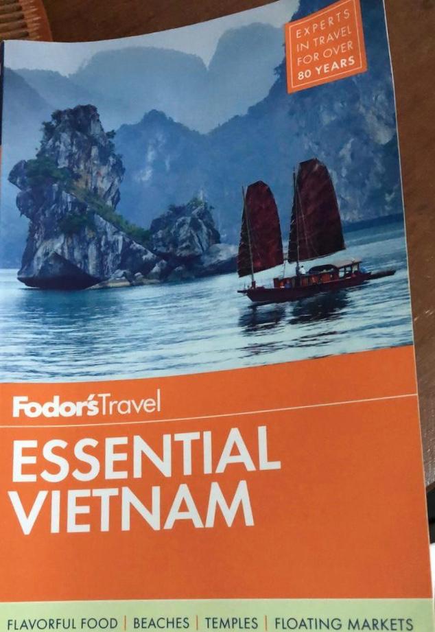 Xuan Tu Tours on Fodor's Travel